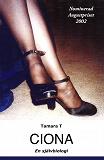 Cover for Ciona - en självbiologi