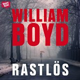 Cover for Rastlös