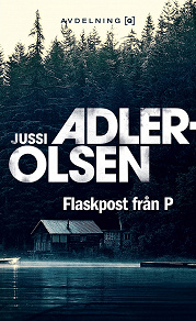 Cover for Flaskpost från P