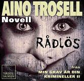 Cover for Rådlös, novell ur Krimineller II