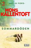 Cover for Sommardöden