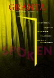 Cover for Granta #4: Spöken