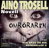 Cover for Omröraren, novell ur Krimineller II