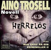Cover for Herrelös, novell ur Krimineller II
