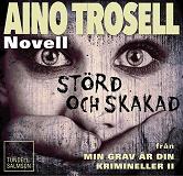 Cover for Störd och skakad, novell ur Krimineller II