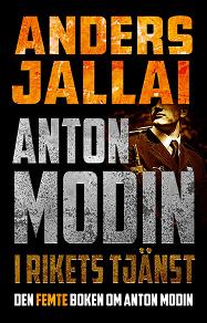 Cover for Anton Modin - i rikets tjänst