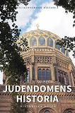 Cover for Judendomens historia