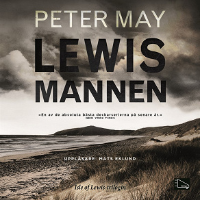 Cover for Lewismannen