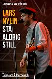 Cover for Stå aldrig still - En intervju med Thåström