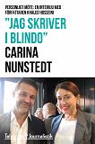 """Cover for """"Jag skriver i blindo"""" - Personligt möte: En intervju med författaren Khaled Hosseini"""