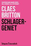 Cover for Schlagergeniet - En intervju med Mauro Scocco, hela Sveriges lille Dysterquist