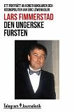 Cover for Den ungerske fursten - Ett porträtt av konsthandlaren och kosmopoliten Jan Eric Löwenadler