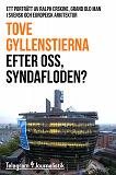 Cover for Efter oss, syndafloden? - Ett porträtt av Ralph Erskine, grand old man i svensk och europeisk arkitektur