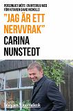 """Cover for """"Jag är ett nervvrak"""" - Personligt möte: En intervju med författaren David Nicholls (efter succén med debutboken """"En dag"""")"""
