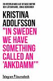 """Cover for """"In Sweden we have something called an 'ankdamm'"""" - En intervju med Ace of Base motor och låtskrivare, Jonas Berggren"""