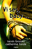 Cover for Vi ses, baby ...