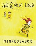 Cover for Addi och Vilda Lina