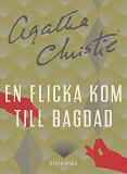 Cover for En flicka kom till Bagdad
