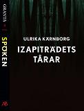 Cover for Izapiträdets tårar: en e-singel ur Granta #4