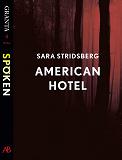 Cover for American Hotel : en e-singel ur Granta #4