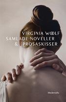 Cover for Samlade noveller