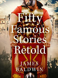 Cover for Fifty Famous Stories Retold