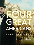 Cover for Four Great Americans