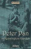 Cover for Peter Pan in Kensington Gardens