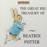 Cover for The Great Big Treasury of Beatrix Potter