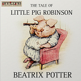 Cover for The Tale of Little Pig Robinson