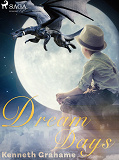 Cover for Dream Days