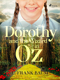 Cover for Dorothy and the Wizard in Oz