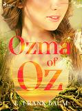 Cover for Ozma of Oz