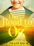 Cover for The Road to Oz