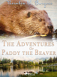 Cover for The Adventures of Paddy the Beaver