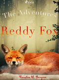 Cover for The Adventures of Reddy Fox