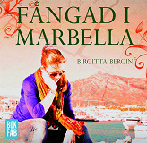 Cover for Fångad i Marbella
