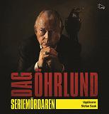 Cover for Seriemördaren