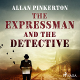 Cover for The Expressman and the Detective
