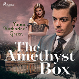 Cover for The Amethyst Box