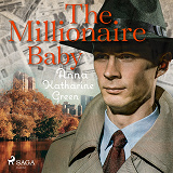 Cover for The Millionaire Baby