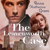 Cover for The Leavenworth case