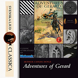 Cover for Adventures of Gerard