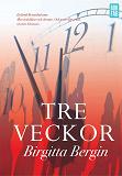 Cover for Tre veckor