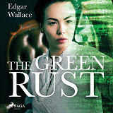 Cover for The Green Rust