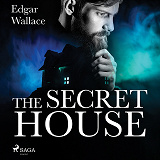 Cover for The Secret House