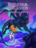 Cover for Prismagalaxen 3 - Den spruckna planeten