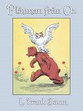 Cover for Plåtman från Oz