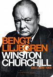 Cover for Winston Churchill Del 2. 1939-1965