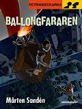 Cover for Ballongfararen